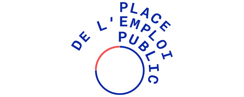 logo place emploi public
