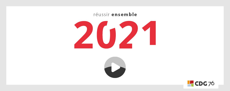 Réussir ensemble 2021