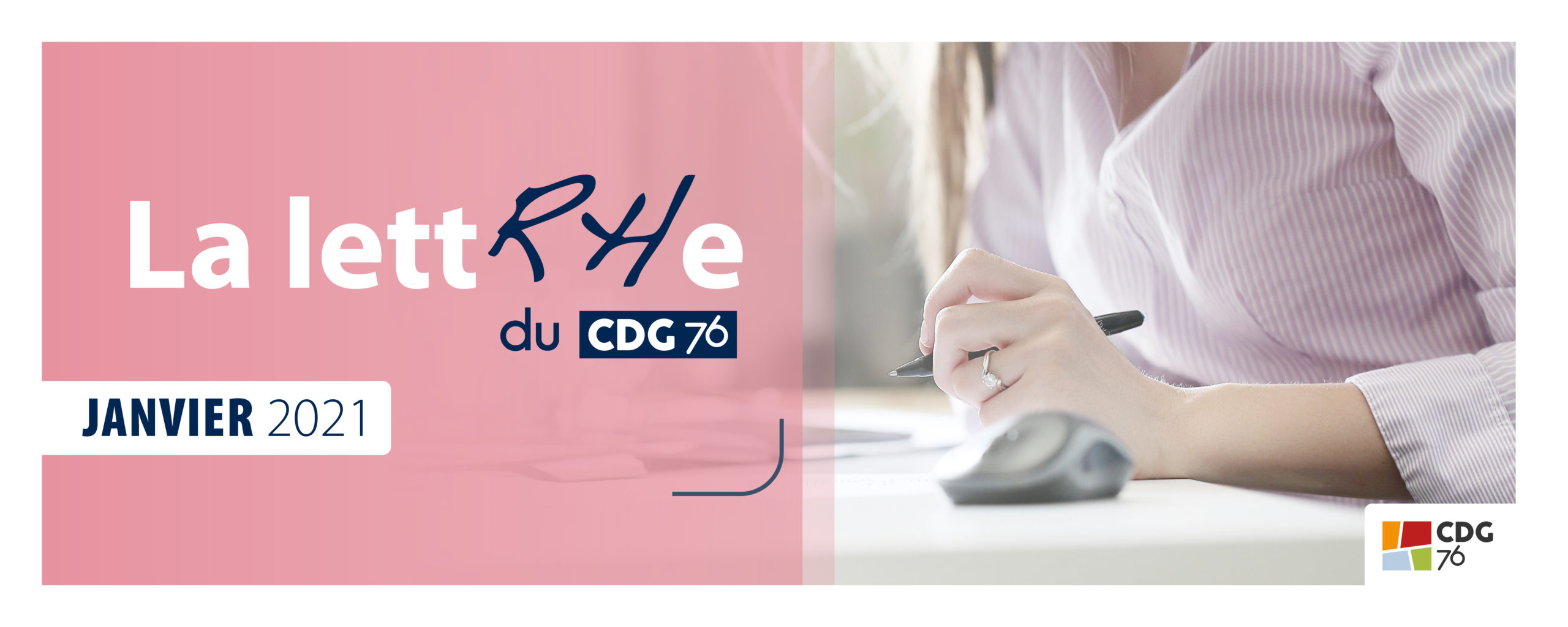 La LettRHe du CDG 76 (janvier 2021)