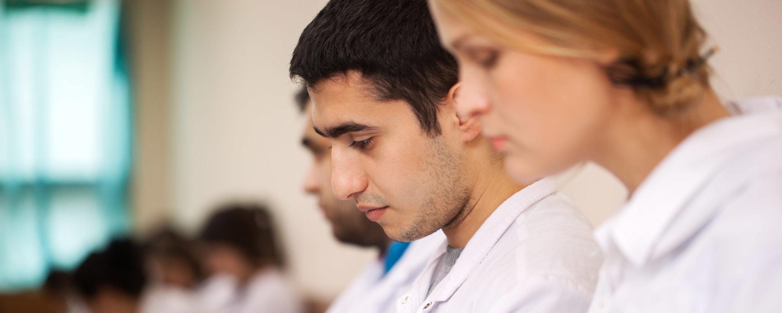 Le CDG 76 à la rencontre des étudiants en médecine