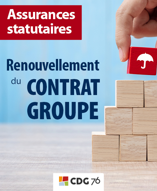 assurance statutaire contrat groupe cdg 76 sidebar